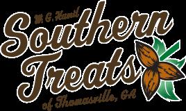 Southern Treats Logo