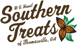Southern Treats Logo